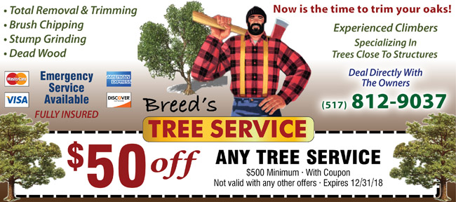 tree removal coupons