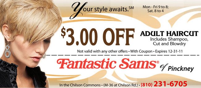 image about Fantastic Sams Printable Coupon referred to as exceptional sams hairstyles ~ Fresh Extensive Hairstyles